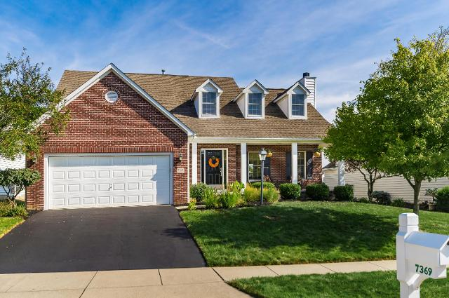 7369 Lavender, Lewis Center, 43035, OH - Photo 1 of 43
