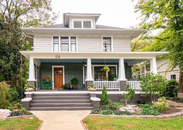 810 Cypress, Greensboro, 27405, NC - Photo 1 of 29