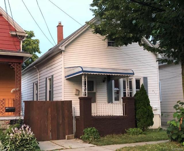 277 Barnard, Buffalo, 14206, NY - Photo 1 of 18