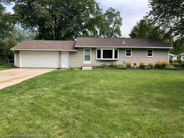 1264 Orchid, Waterford, 48328, MI - Photo 1 of 24
