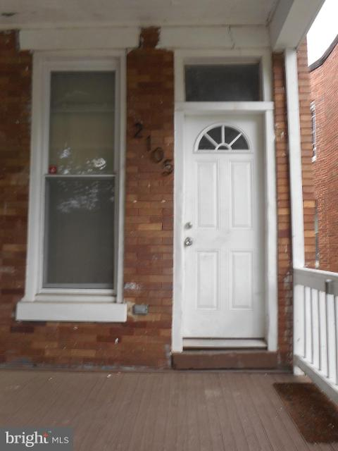 2105 Mount Holly, Baltimore, 21216, MD - Photo 1 of 15