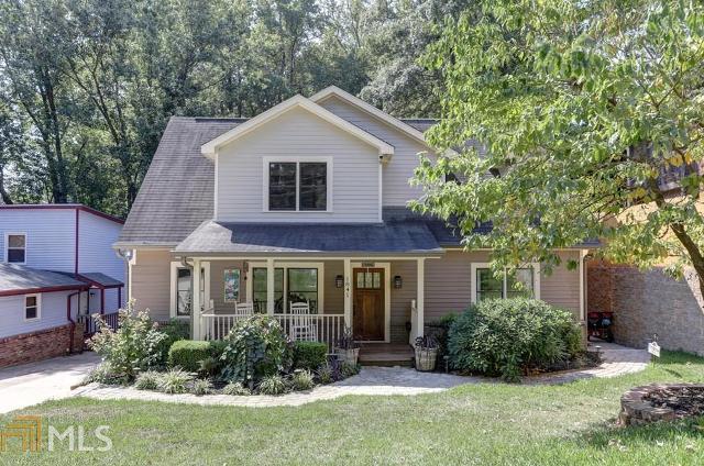 1841 Mclendon, Atlanta, 30307, GA - Photo 1 of 33