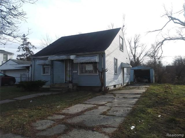 111 W Pulaski Ave, Flint, 48505, MI - Photo 1 of 9