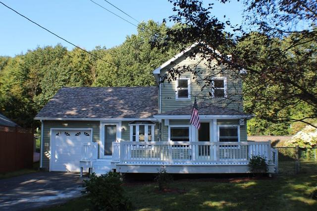 292 Route 20, Chester, 01011, MA - Photo 1 of 16
