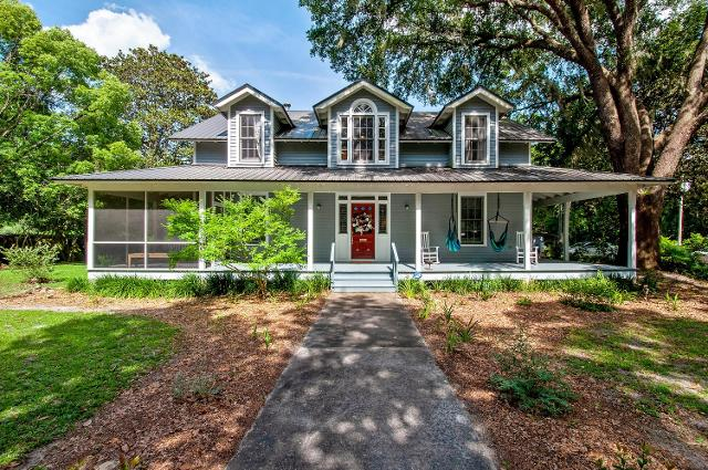5707 Trout, Melrose, 32666, FL - Photo 1 of 41