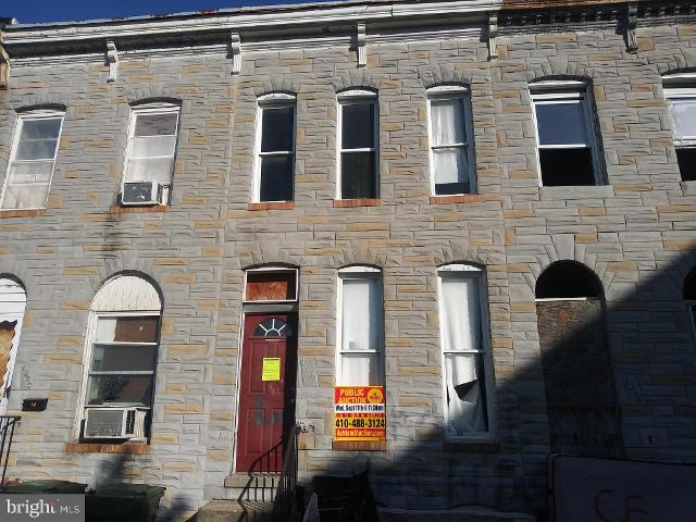 1320 Sargeant, Baltimore, 21223, MD - Photo 1 of 3