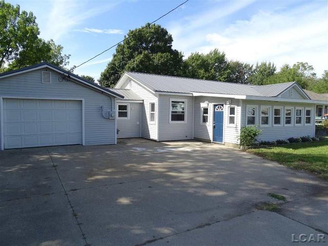 718 Parkwood Ave, Blissfield, 49228, MI - Photo 1 of 24