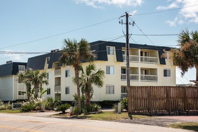 1400 Ocean Unit303-A, Isle Of Palms, 29451, SC - Photo 1 of 29