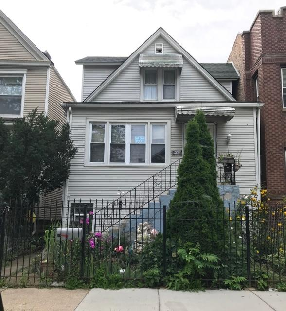 4328 Whipple, Chicago, 60618, IL - Photo 1 of 2