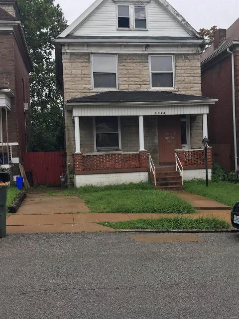 5964 Minerva, St Louis, 63112, MO - Photo 1 of 3