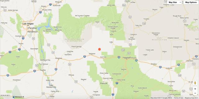 652 Westwood Rnch, Ash Fork, 86320, AZ - Photo 1 of 6