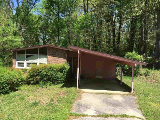 1468 Cherokee, Conley, 30288, GA - Photo 1 of 18