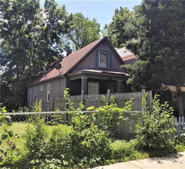 1315 Askew, Kansas City, 64127, MO - Photo 1 of 3