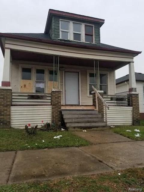 4414 Fredro St, Hamtramck, 48212, MI - Photo 1 of 12