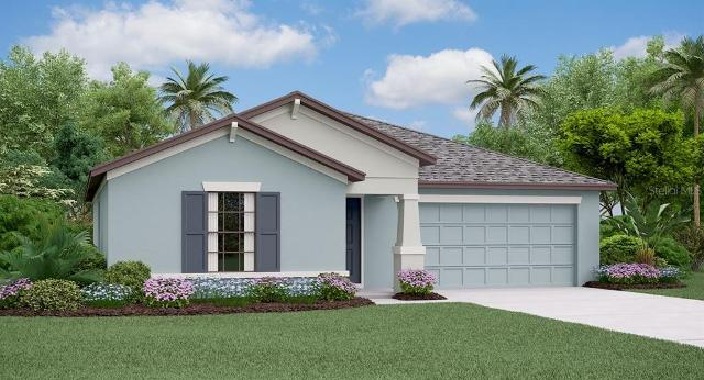 13226 Wildflower Meadow Dr, Riverview, 33579, FL - Photo 1 of 12