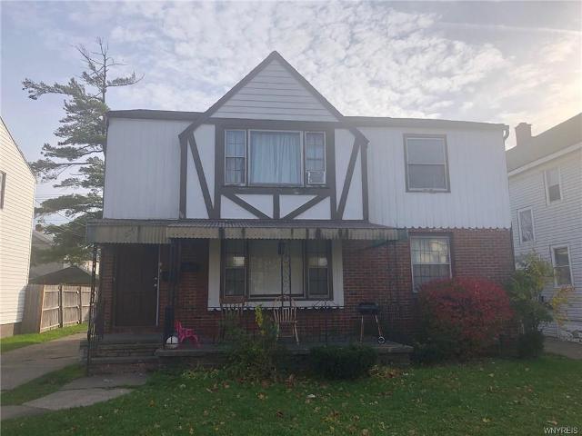 279 Davidson Ave, Buffalo, 14215, NY - Photo 1 of 4