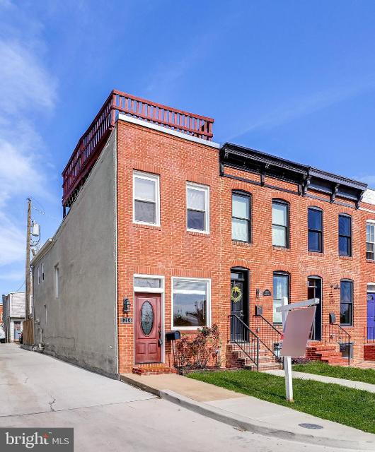 1214 Towson, Baltimore, 21230, MD - Photo 1 of 27
