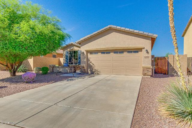 1760 W Cool Water Way, Queen Creek, 85142, AZ - Photo 1 of 34