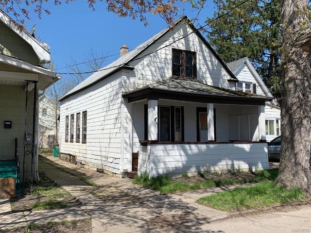 34 Rogers, Buffalo, 14211, NY - Photo 1 of 9