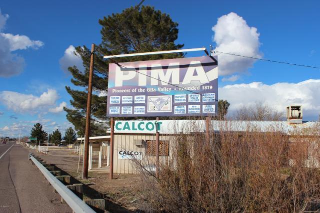1100 S Main St, Pima, 85543, AZ - Photo 1 of 29