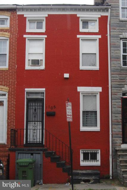 1105 Lombard, Baltimore, 21223, MD - Photo 1 of 12