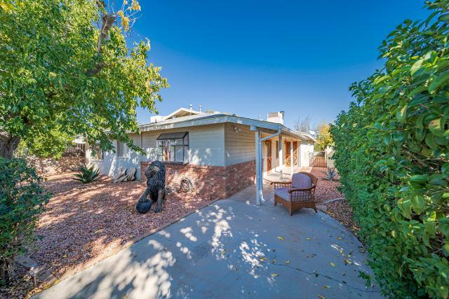 524 N Jackson St, Wickenburg, 85390, AZ - Photo 1 of 20