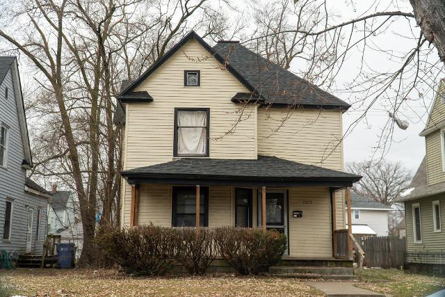 1323 Lafayette Ave SE, Grand Rapids, 49507, MI - Photo 1 of 13