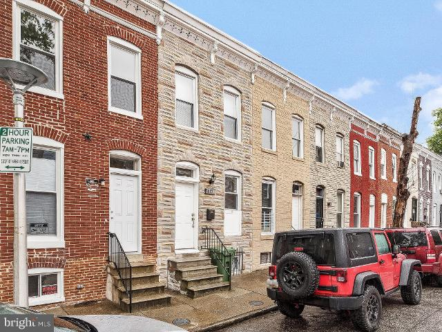 427 Castle, Baltimore, 21231, MD - Photo 1 of 23