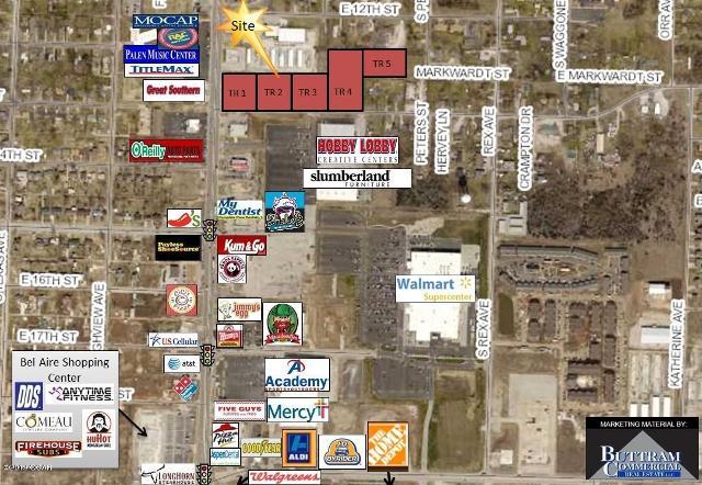 1229 Rangeline Tr 3, Joplin, 64804, MO - Photo 1 of 1