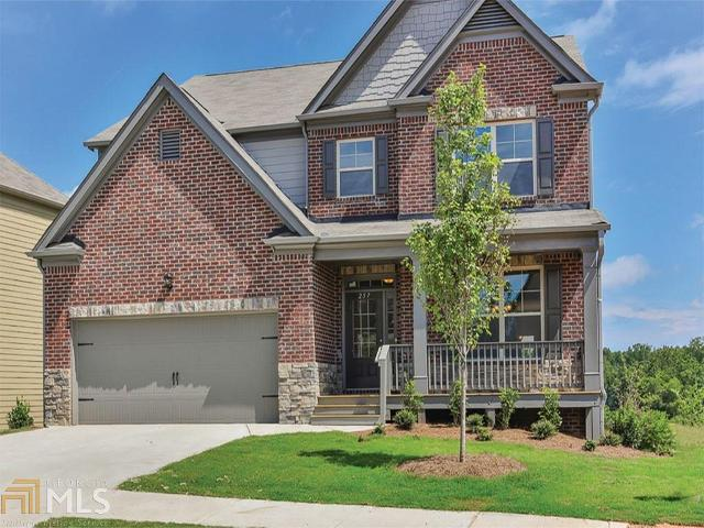 216 Orchard, Holly Springs, 30115, GA - Photo 1 of 25