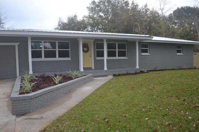 924 Raiford Rd, Starke, 32091, FL - Photo 1 of 34