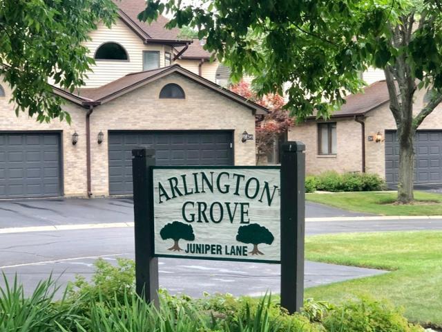 2112 N Juniper Ln Unit 2112, Arlington Heights, 60004, IL - Photo 1 of 35