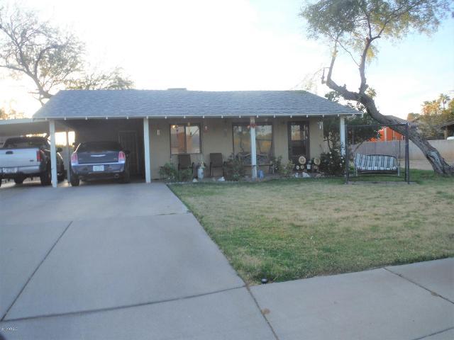 858 N Oleander St, Wickenburg, 85390, AZ - Photo 1 of 15