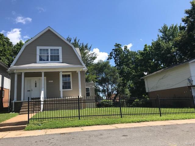 6409 Wellsmar, St Louis, 63133, MO - Photo 1 of 7
