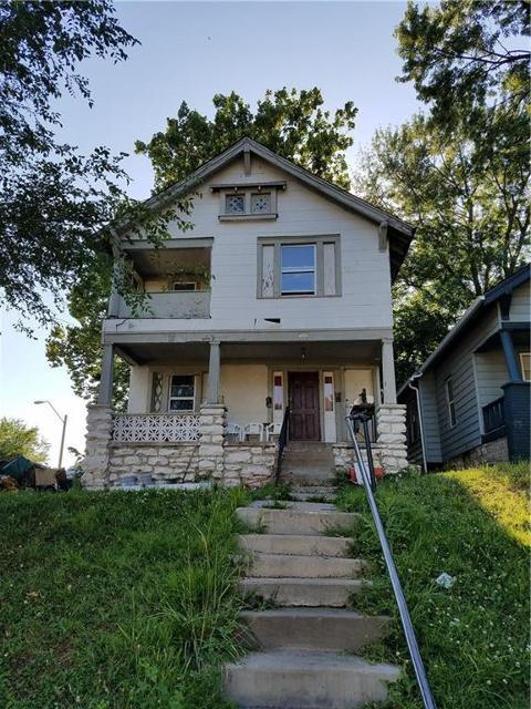 820 Monroe, Kansas City, 64124, MO - Photo 1 of 3