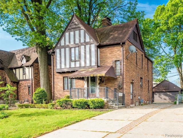 1114 Claremont, Dearborn, 48124, MI - Photo 1 of 7
