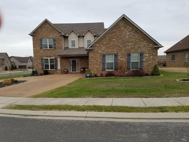 2614 Pebblecreek Ln, Murfreesboro, 37130, TN - Photo 1 of 36