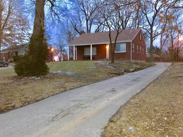 9852 Bellefontaine Rd, St Louis, 63137, MO - Photo 1 of 25