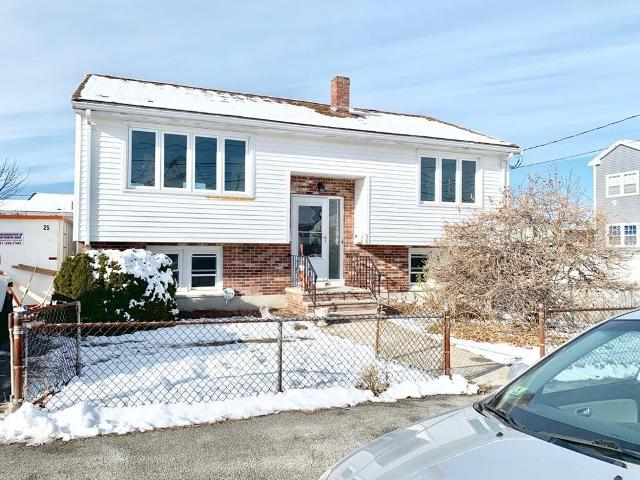 58 Temple St, Revere, 02151, MA - Photo 1 of 26