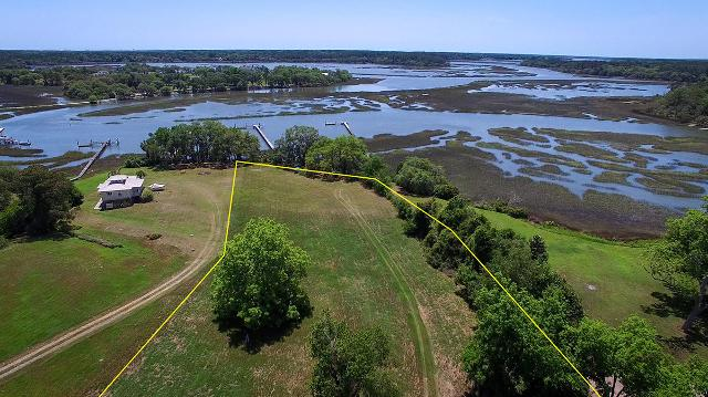 6001 Selkirk Plantation, Wadmalaw Island, 29487, SC - Photo 1 of 26