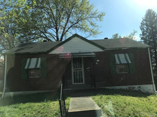 6036 Margaretta Ave, St Louis, 63120, MO - Photo 1 of 8