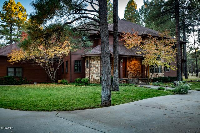 3490 S Skye Way, Flagstaff, 86005, AZ - Photo 1 of 56
