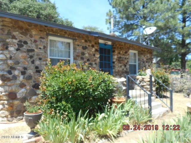 16775 W Shrine Dr, Yarnell, 85362, AZ - Photo 1 of 34