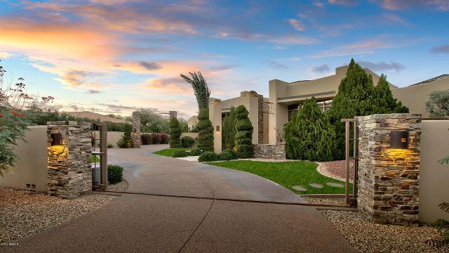 6600 Bluebird, Paradise Valley, 85253, AZ - Photo 1 of 84