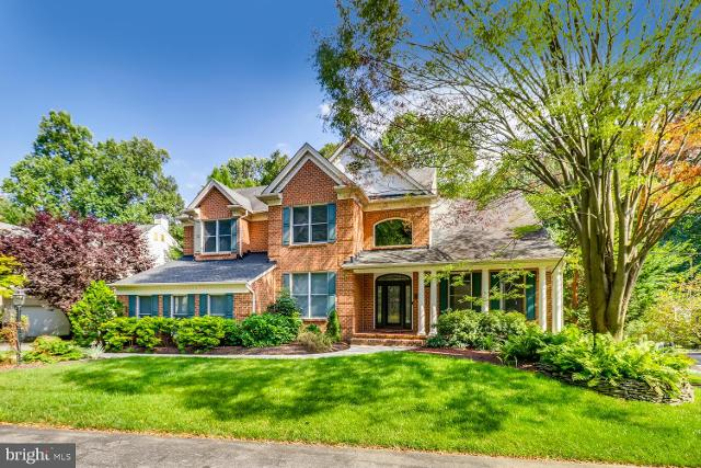 8736 Marburg Manor Dr, Lutherville Timonium, 21093, MD - Photo 1 of 34