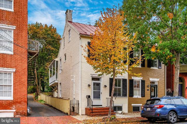 37 E 3rd St, Frederick, 21701, MD - Photo 1 of 41