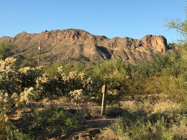 1550 W Mckellips E&f Blvd, Apache Junction, 85120, AZ - Photo 1 of 17
