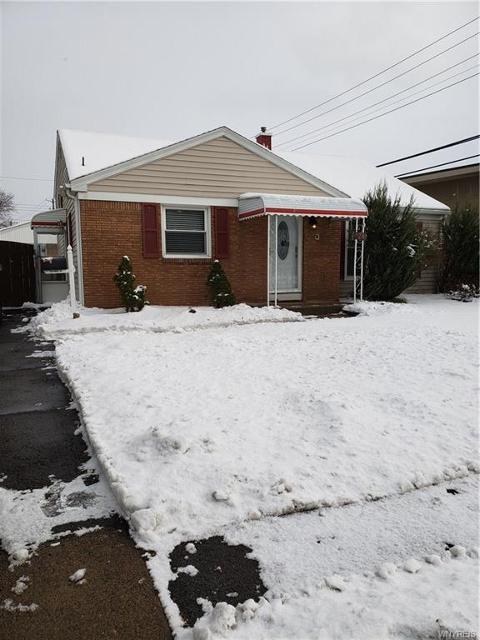 324 Nagel Dr, Cheektowaga, 14225, NY - Photo 1 of 20
