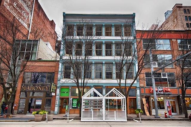 951 Liberty Unit2A, Pittsburgh, 15222, PA - Photo 1 of 24