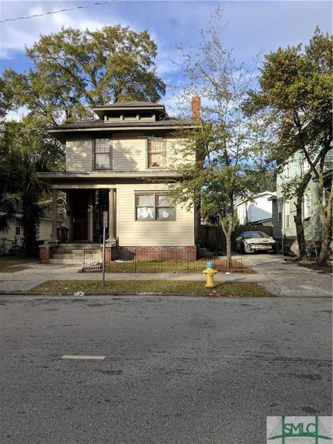 620 38th, Savannah, 31415, GA - Photo 1 of 8